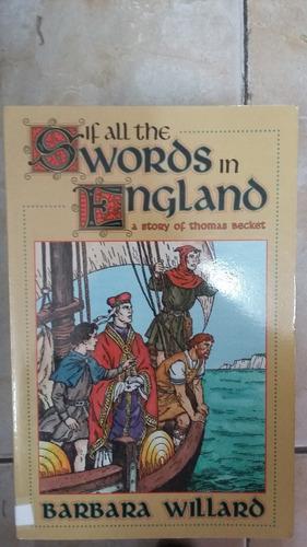if all the words in england - barbara willard