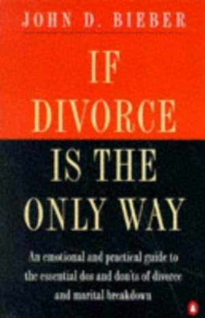 if divorce is the only way penguin  de bieber john