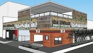 if renta de local comercial en una terraza