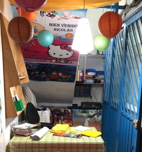 if salón de fiestas infantiles en traspaso en álamos