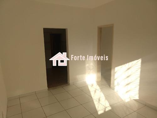 if556 casa linear com 2 quartos sem garagem
