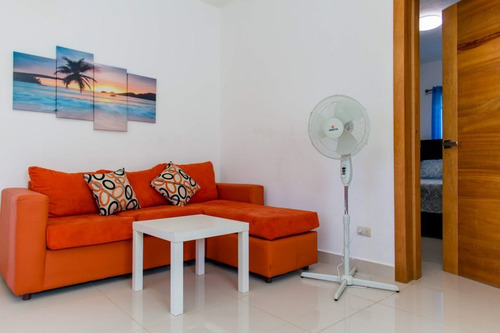 ifa alquiler corta temporada 1br 5mins from the beach