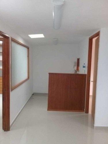ifv oficina en renta colonia narvarte