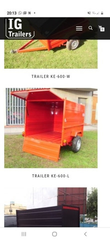 ig trailers