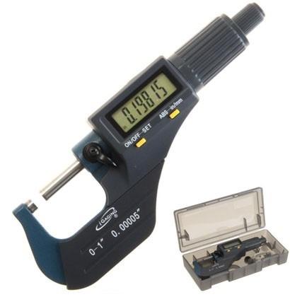 igaging - micrometro digital