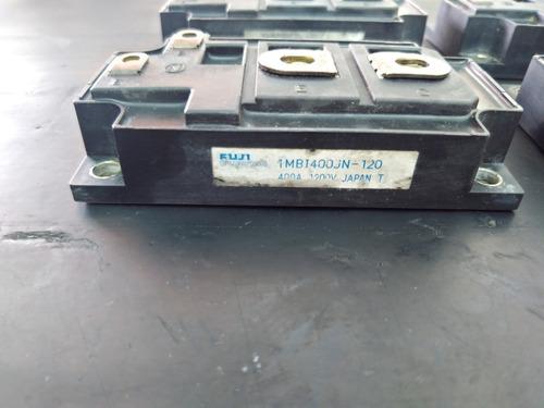 igbt 1mbi400jn-120 fuji