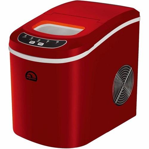 igloo maquina para hacer hielo portatil