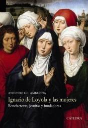 ignacio de loyola y las mujeres(libro historia de la edad me