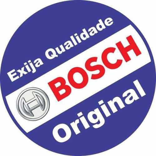 ignição bosch bobina