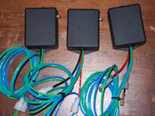 ignição eletrônica para dkw - tonella