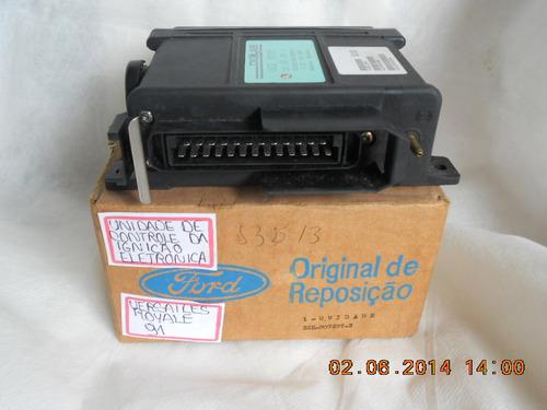 ignição eletrônica varsailles/royale 91  3259073973 original