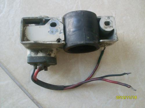ignição fusca original com chave sem comutador