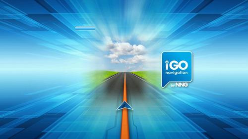 igo 2016q3 / garmin 2017 mapas actualizados garantizados 3d