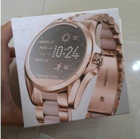 588c3177c Relógio Michael Kors Mk5797 Com Caixa E Garantia De Luxo - Relógios ...