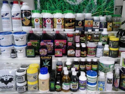 iguana juice grow advanced nutrients vege 1lt - olivos grow