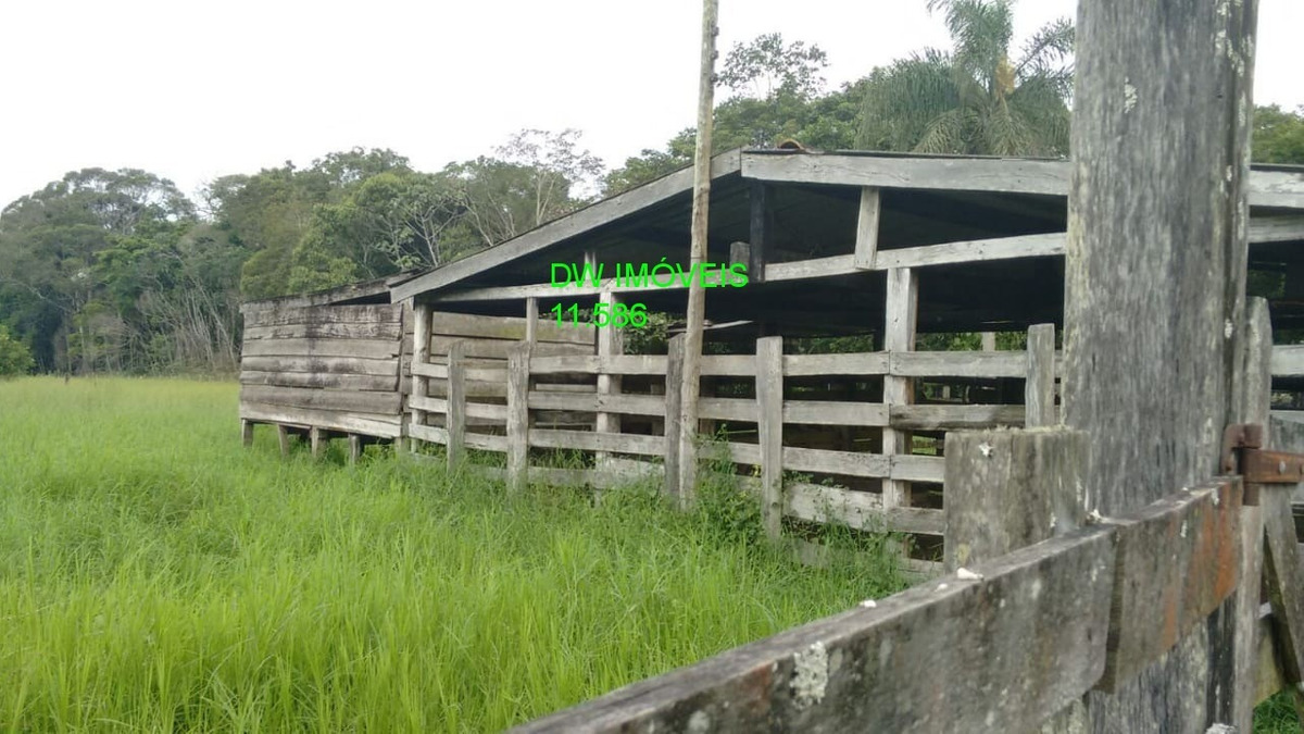 iguape - 10 alqueires - praia / campo / plantar ou criar - 04901 - 34358180