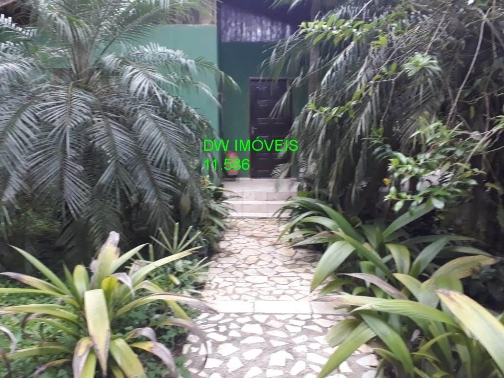 iguape/chácara com piscina. - 03185 - 33228864