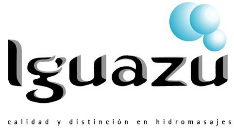iguazu hidromasajes 1,40x0,70x0,40 6 jets+2jets cervicales