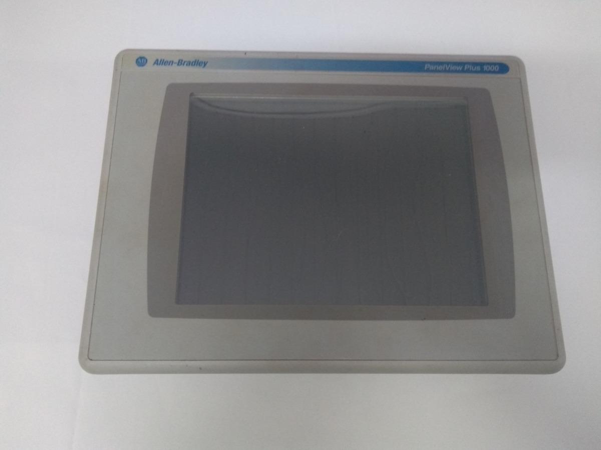 Ihm 2711p-rdt10c B Panelview Plus 1000