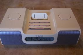 Radio Reloj Despertador Ihome Idl 45 en Mercado Libre México