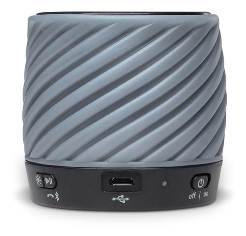ihome ibt50b altavoz portátil con bluetooth