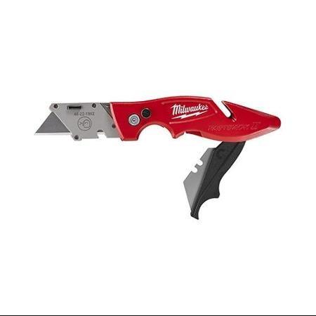 ii fastback flip flip cuchillo cuchillo w/bld strg
