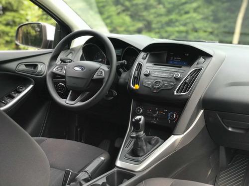 iii autos ford focus