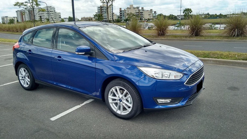 iii ford) ford focus