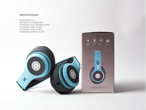 ijoy auriculares plegables plegables bluetooth inalámbricos