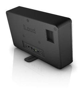ik multimedia iloud 40w altavoz portatil personal