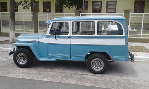 ika estanciera 1964