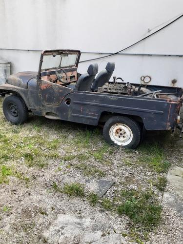 ika jeep