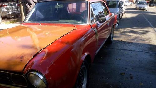 ika renault otros modelos torino tsx 1977