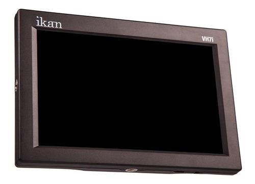ikan vh7i-su vh7i-su 7  hdmi lcd monitor con panel ips in