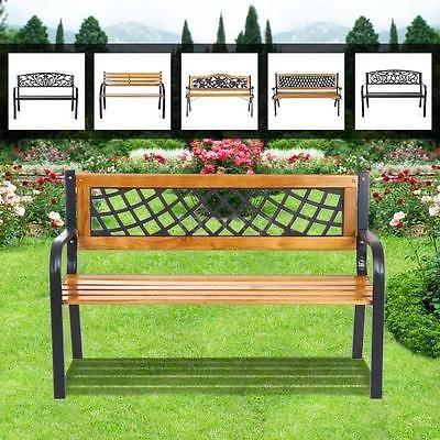 Moderno Parque Usado Bancos De Muebles Friso - Muebles Para Ideas de ...