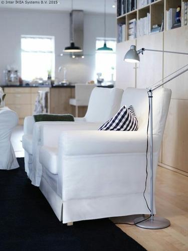 ikea antifoni lampara de piso