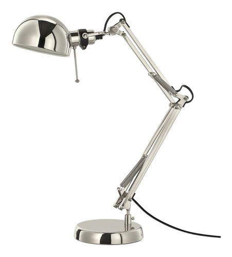 ikea forsa lampara de escritorio