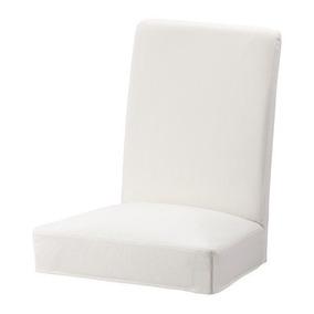 Ikea De Blanco Funda Silla HenriksdalGräsbo WrCBoxde