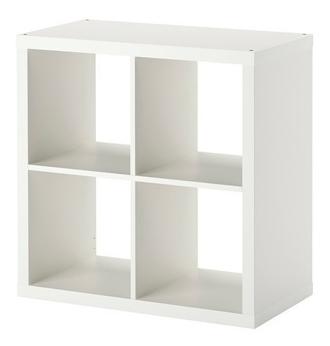 Ikea Kallax Estante O Librero 2x2 Envio Gratis 1 795 00 En
