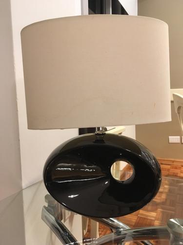 ikea lampara de mesa velador divino excelente estado