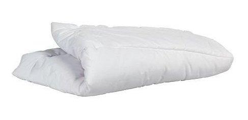 Edredon Cuna Ikea.Ikea Len Cuna Edredon Blanco