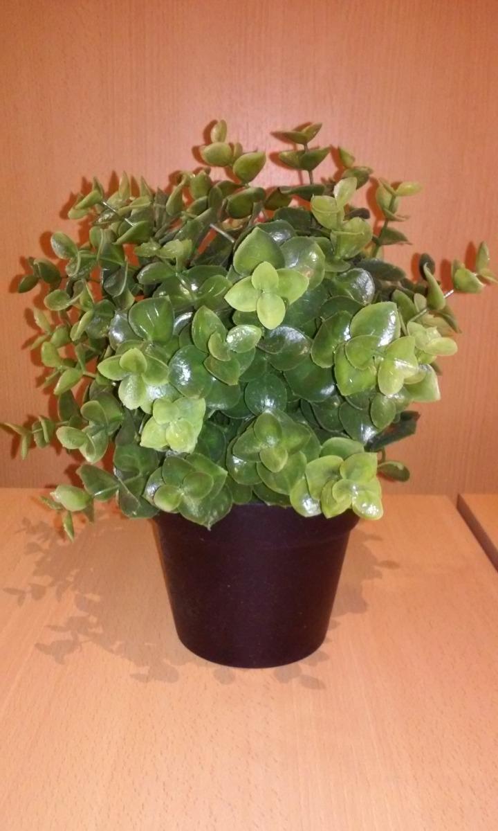 Una buena idea utilizar plantas artificiales de exterior - Plantas interior ikea ...