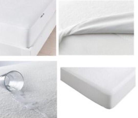 Ikea Protector Sueco Colchon Gokart Algod Imperm 1 400 00 En