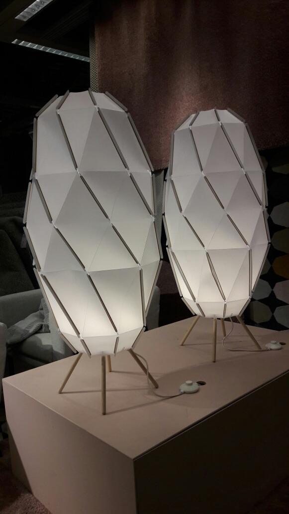 Sjopenna Minimalista De Ikea Lampara Piso 0PkwO8nX
