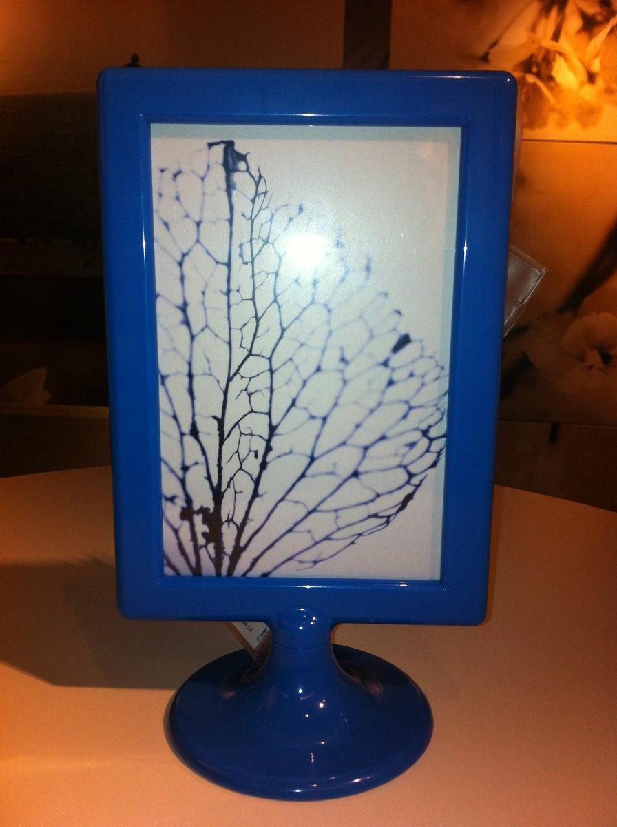Ikea Tolsby Marco De Doble Cara, 4 - $ 31.900 en Mercado Libre