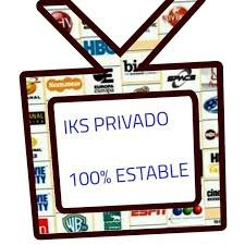 iks tv satelital + servidor privado amazonas 61w 70w hd