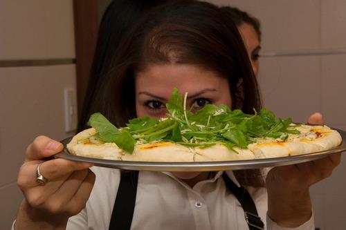 il solari pizza party/ shots/ mesa dulce/ helados/ postres