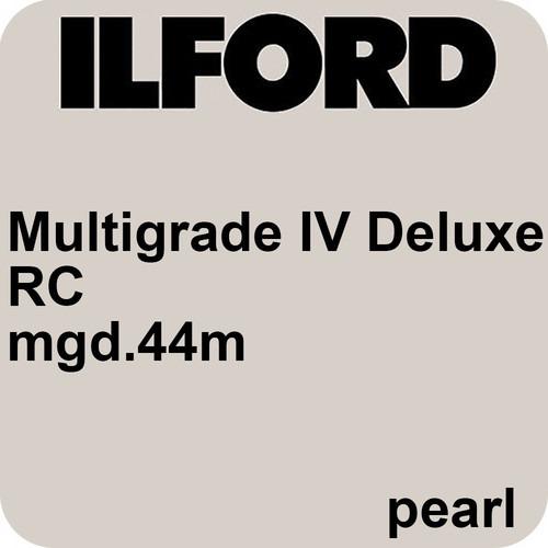 a9d4eb7bd Ilford Multigrado Iv Rc Papel Deluxe 1770944 Video -   3