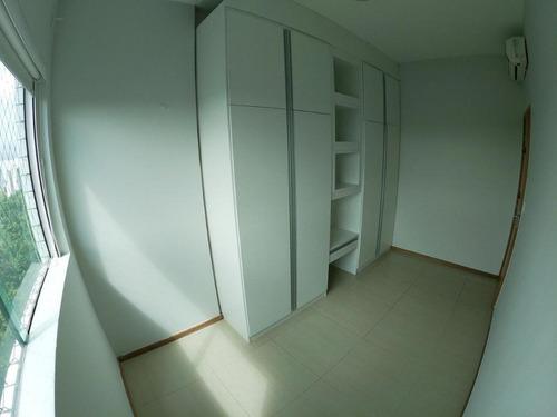 ilhas gregas com 3 dormitórios à venda, 94 m² - ponta negra - manaus/am - ap0492