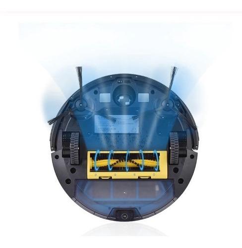 ilife a4s robô aspirador de pó recarga automática - promoção